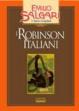 Cover of I Robinson italiani