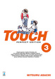 Cover of Touch Perfect Edition vol. 3