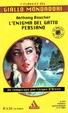 Cover of L'enigma del gatto persiano