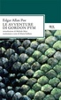 Cover of Le avventure di Gordon Pym