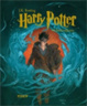 Cover of Harry Potter och dödsrelikerna