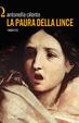 Cover of La paura della lince