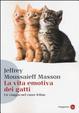 Cover of La vita emotiva dei gatti. Un viaggio nel cuore del felino
