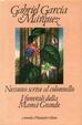 Cover of Nessuno scrive al colonnello-I funerali della Mama Grande