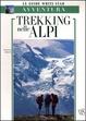Cover of Trekking nelle Alpi