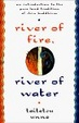 Cover of River of Fire, River of Water