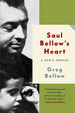 Cover of Saul Bellow's Heart
