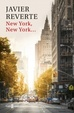 Cover of New York, New York...
