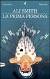 Cover of La prima persona
