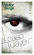 Cover of El caso Tuláyev