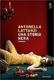 Cover of Una storia nera