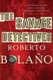 Cover of The Savage Detectives
