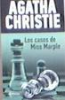 Cover of Los casos de Miss Marple