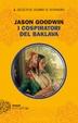 Cover of I cospiratori del Baklava