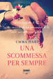 Cover of Una scommessa per sempre