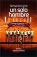 Cover of Remando como un solo hombre