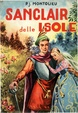 Cover of Sanclair delle isole