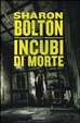 Cover of Incubi di morte