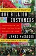 Cover of One Billion Customers