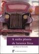 Cover of A miña planta de laranxa lima