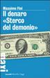 Cover of Il denaro «Sterco del demonio»