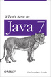 Cover of What's New in Java 7?