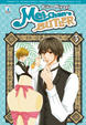Cover of Mei-chan's Butler vol. 3