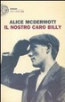 Cover of Il nostro caro Billy