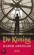 Cover of De koning
