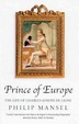Cover of Prince of Europe