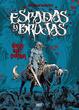Cover of Espadas y brujas