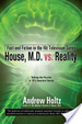 Cover of House M.D. Vs. Reality