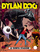 Cover of Dylan Dog n. 117