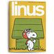 Cover of Linus: anno 2, n. 9, settembre 1966