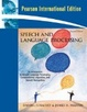 Cover of Speech and Language Processing: International Version