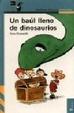 Cover of Un baúl lleno de dinosaurios