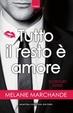 Cover of Tutto il resto è amore