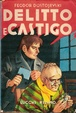 Cover of Delitto e castigo