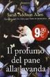 Cover of Il profumo del pane alla lavanda