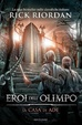 Cover of Eroi dell'Olimpo - vol. 4