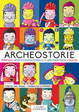 Cover of Archeostorie