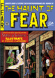Cover of The Haunt of Fear vol. 1