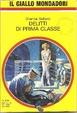 Cover of Delitti di prima classe