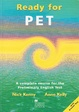 Cover of Ready for PET: Student's Book with Key