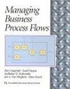 Cover of Managing Business Process Flows