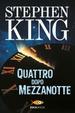 Cover of Quattro dopo mezzanotte