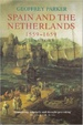 Cover of Spain and the Netherlands, 1559-1659
