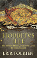 Cover of Hobbitus Ille