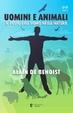 Cover of Uomini e animali