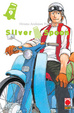 Cover of Silver Spoon vol. 9